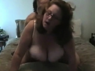 adult with legendary breasts homemade fuck that is massive