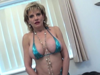 cheating british milf lady sonia presents her massive knocke