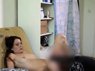 gorgeous czech chick gets teased in the supermarket and rode