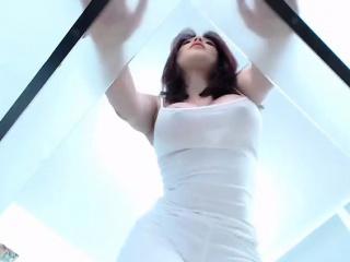 Dívky Dělají Porno Špinavou Brunetku S Velkými Prsa Huuu