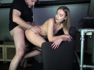 Lucie Gold Looks Good As Fucked! This Sweet With Her