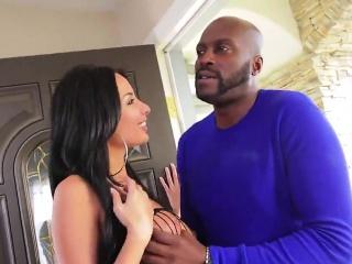 pornstar hottie gets her anal poked with hard boner40vuy