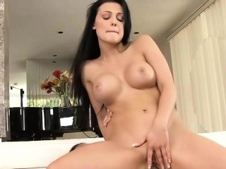 aletta ocean is hungry for some anal