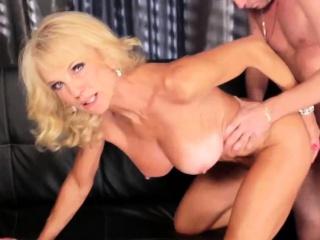 mature busty blonde needs good fuck