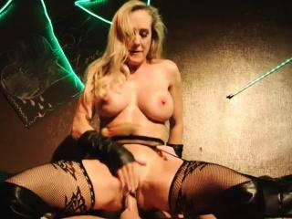Sensual Milf Brandi Love Gets Her Pussy Boned By Pervert