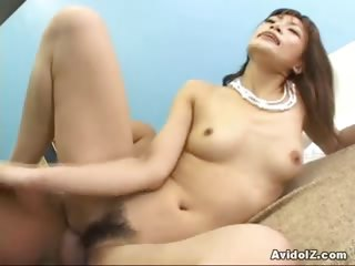 Porn Tube of Hot Cock Sucking Japanese Slut In Wild Action!