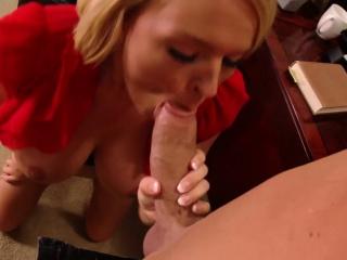 Krissy Lynn Likes A Good Beating