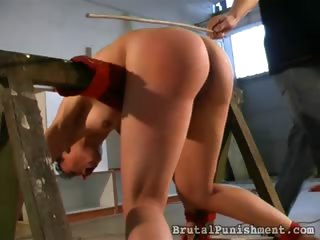 Porn Tube of Cruel Torture