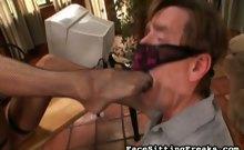 Hot female ass worshipped