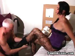 Porno Video of She Can Dominates