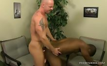 JP Richards & Mitch Vaughn - How Badly Do You Want It?