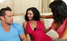 Tara Holiday Veronica Avluv