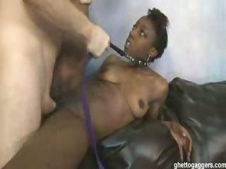 Porno Video of Ghetto Gaggers Trisha
