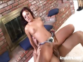 Porno Video of Memorable Anal Massage