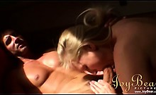 Sexy girl Kristie getting drilled really hardcore
