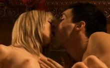 Anal Blonde MILF Lover Is Erotic