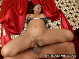 Sex Movie of Holly West Nasty Pornstar Anal