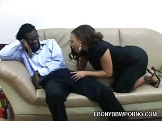 Porn Tube of Black Bbw Mone Devine