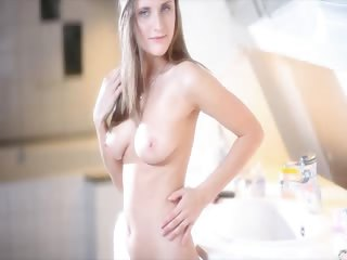Porno Video of Charming Beauty
