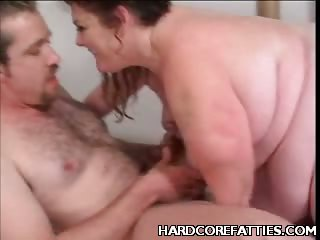 Porno Video of Cock Humping Bbw Bridget