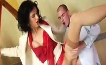 Dirty Horny Mother Fucking