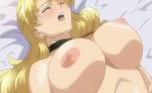 Futagirl gets anal fucked by other futagirl
