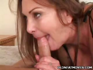 Porn Tube of Gigi Sucking Off Our Cock