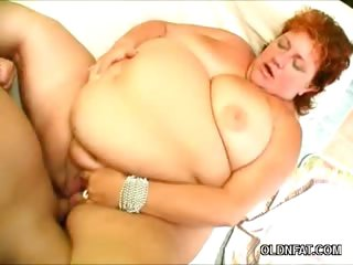 Porno Video of Tapping Hot Mature Bbw Sherry