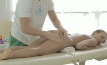 Massage completes up in sex
