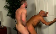 Gay cock After a day at the office, Brian is need of some da