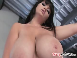 Porn Tube of Big-titted Nurse Needed For Jacking Purposes, Stat!