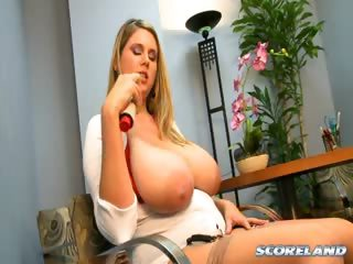 Porn Tube of Secretary At Work