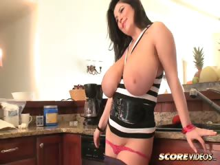 Porno Video of Kitchen Re-modeling