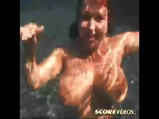 Porno Video of Water Boobies