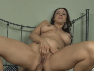 milf kaylynn wanted huge meaty penis for her pussy