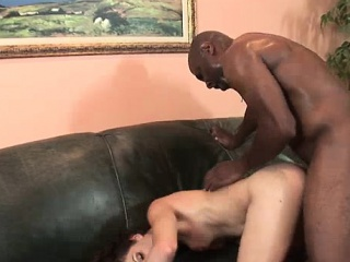 kiera king has a black step dad that she just loves boning
