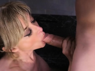 Nina Hartley In Stockings Is Drilled