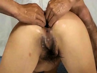 elmer wife extreme anal fist and gapping an4