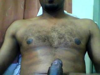 Indian Telugu Man in Malaysia