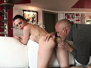 nikita bellucci gets bumped by the don 's weapon of choice
