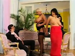 three whores that love anal